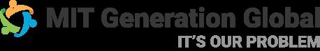 MIT Generation Global logo